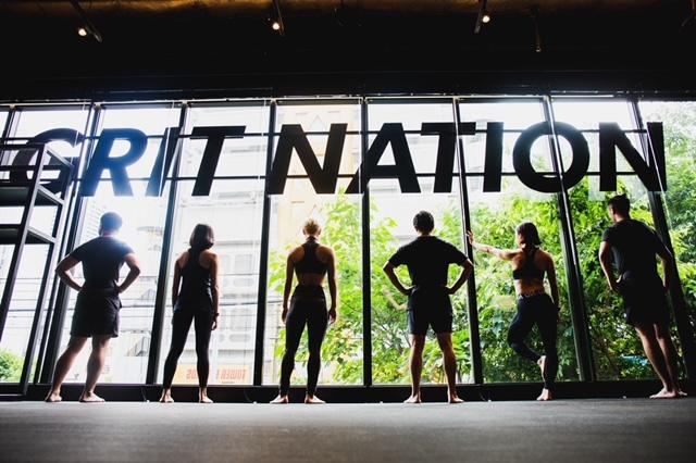 GRIT NATION
