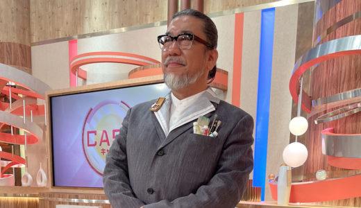 ナイトスクープ初代探偵が京大の教壇に立つ。越前屋俵太の教える『想定外を楽しむ方法』とは